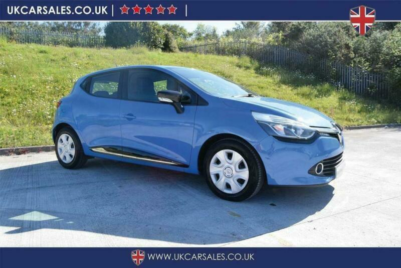 2013 Renault Clio 0 9 TCe ECO Dynamique MediaNav (s/s) 5dr | in  Fforestfach, Swansea | Gumtree
