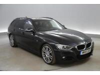 BMW 3 Series 335i M Sport 5dr Step Auto