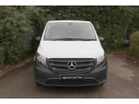 Mercedes-Benz Vito 1.6CDI 111 - Extra Long 2015MY 111CDI