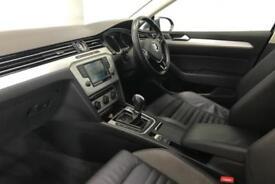 2015 Volkswagen Passat Estate SE Business 2.0 TDI BMT 150PS 6-speed DSG 5 Door D