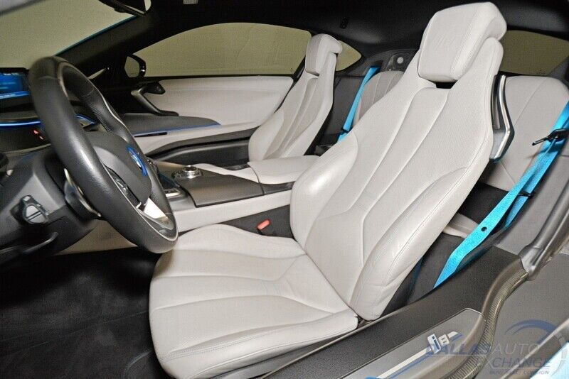 Image 19 Voiture American used BMW i8 2015