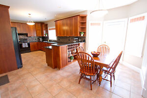 REDUCED! Exceptional Executive 2 Storey Home in Fall River!