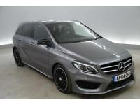 Mercedes-Benz B Class B220 CDI AMG Line Premium 5dr Auto