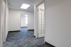 1,940 sq ft Office Suite for Lease