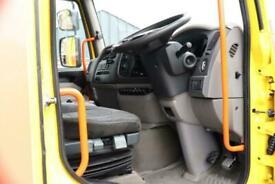2014 DAF TRUCKS LF FA 220 EURO 6 12TON INCIDENT SUPPORT UNIT TRUCK LORRY (14789