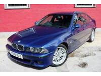 BMW M5 Saloon Full History, Finance available