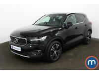 2020 Volvo XC40 1.5 T3 [163] Inscription Pro 5dr Geartronic Auto Estate Petrol A