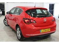 2014 Vauxhall Astra 1.6 i VVT 16v SRi 5dr