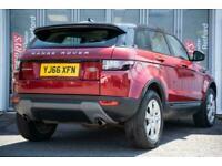 2016 Land Rover Range Rover Evoque 2.0 TD4 SE Tech 5dr Auto Hatchback Hatchback