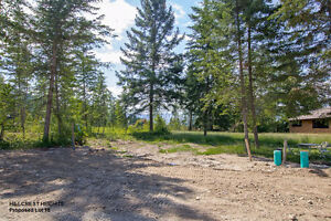 Salmon Arm - Hillcrest Heights Lot 18, 0.25 Acres