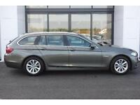 2013 BMW 5 Series 2.0 520d SE Touring Auto 5dr