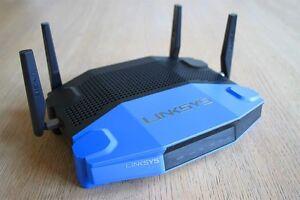 Linksys WRT 1900 AC Wireless Router