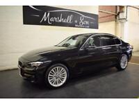 2014 64 BMW 3 SERIES 2.0 320D LUXURY 4D 184 BHP DIESEL