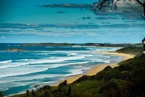 ACCOMMODATION - 採藍莓人員住宿-目前有8個空位可立即入住,長短期入住皆可 Woolgoolga Coffs Harbour Area Preview