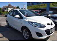 BAD CREDIT FINANCE AVAILABLE 2012 12 Mazda 2 1.5 Automatic