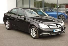 2014 Mercedes-Benz C Class 2.1 C220 CDI SE (Executive) 4dr