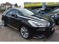 BAD CREDIT CAR FINANCE AVAILABLE 2013 63 CITROEN DS5 2.0HDi DSTYLE AUTOMATIC