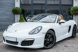 image for 2014 Porsche Boxster 24V PDK Semi Auto Convertible Petrol Automatic