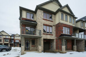 Luxurious New Build in Ancaster