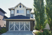Former Showhome in Sherwood Park!
