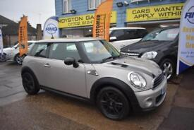 2013 13 MINI ONE DIESEL BAKER STREET GOOD AND BAD CREDIT CAR FINANCE AVAILABLE
