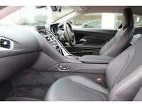 2017 Aston Martin DB11 V12 2dr Touchtronic Rare Laun Auto Coupe Petrol Automati