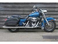 Harley-Davidson FLHRSI 1450 Road King