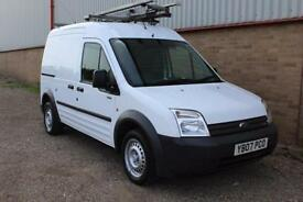 2007 Ford Transit Connect 1.8TDCi ( 90ps ) Euro IV T230 LWB
