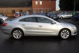 Volkswagen Passat CC 2.0TDI CR ( 140ps ) - 1 Yr MOT, Warranty & AA Cover