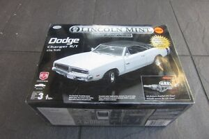 Lincoln Mint Model of Dodge Charger R/T