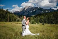 Banff & Canmore Wedding Photographer - Booking for 2017
