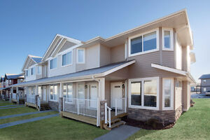 Affordable New Townhouse Available Now!