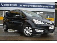2013 63 Ford Galaxy 2.0TDCi GOOD AND BAD CAR CREDIT FINANCE AVAILABLE