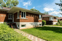 *Bungalow Rental Available Sept 1 *