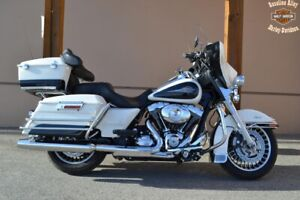 2013 Harley-Davidson FLHTC - Electra Glide Classic