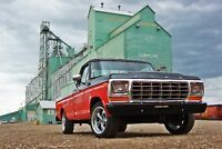 PRICED TO SELL-1979 Ford F150