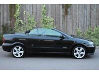 05/05 Vx Astra 1.8i 16v Exclusive Bertone Cabrio 81000MLS FSH MOT SEP 17 £1995