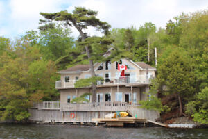 Perfectly Placed on Lake Wiliams - 1777 Waverley Road