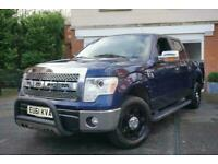 2013 Ford F150 XLT Auto Pick Up Petrol Automatic