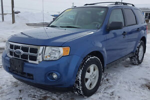 2009 Ford Escape AWD XLT SUV, Crossover