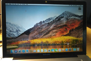"""MacBook Pro 15"""" 2012"""