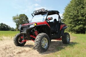 "UTV Pursuit Side View Mirrors for 2.00"" Roll Cages at ORPS PARTS Kingston Kingston Area image 2"