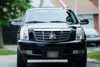"""""""Cadillac Escalade Limo for Kitchener area..!!"""""""