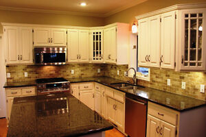 SALE ! Kitchen countertop starts from $38/sqft on our popular granite or quartz colors