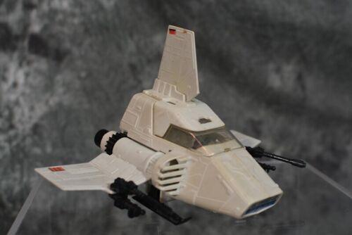 1983 Kenner Star Wars ROTJ IMPERIAL SHUTTLE POD MINI RIG Complete