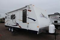 2008 GULF STREAM BREEZE