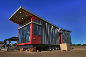 THE NEXT GENERATION OF PARK MODELS & MODULAR HOMES Prince George British Columbia image 6