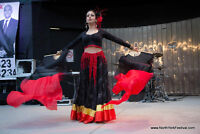 Traditional Indian and Bollywood Dance for your event