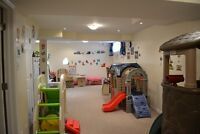 Kelly's Daycare Kidz- Toddlers in Training, Orleans East