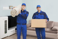 Professional Movers / Affordable / Last Minute / 613-707-3209